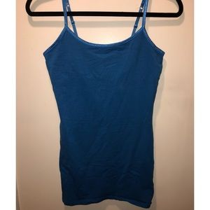 So Perfect Tunic Cami (small)